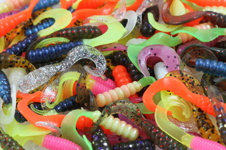 Picture for category Soft Lures